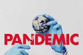 Uma série que previu a pandemia