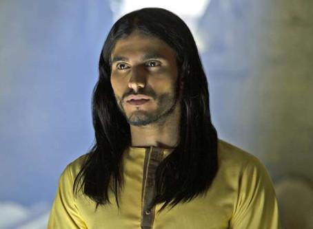 Messiah a polêmica série da Netflix