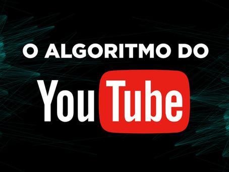 Como Funciona o Algoritmo do YouTube