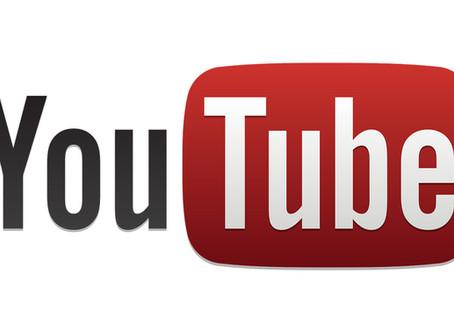 Como Começou o YouTube