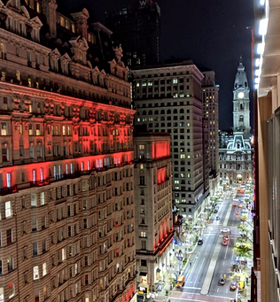 Broad Street View