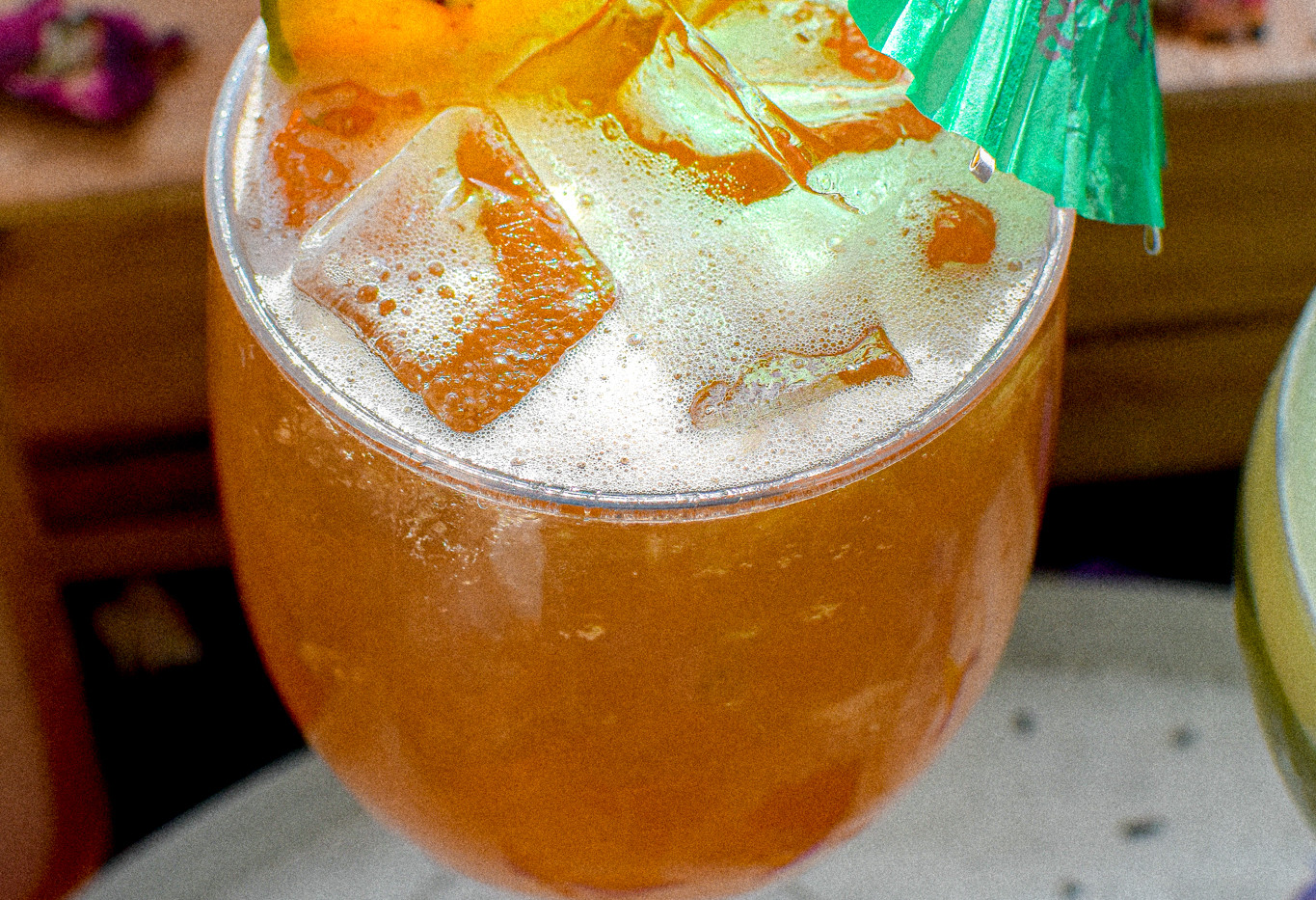SPECIALTY COCKTAIL