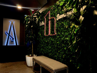 Entrance for Event