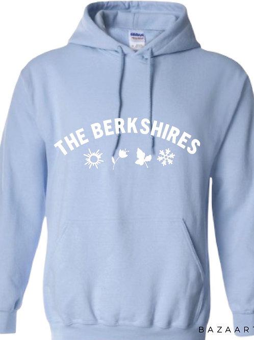 """The Berkshires """"Seasons"""" Hoodie"""