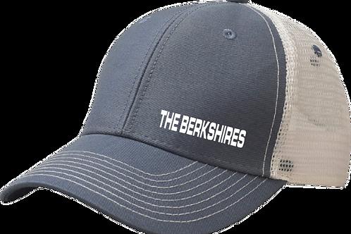 The Berkshires Trucker Hat