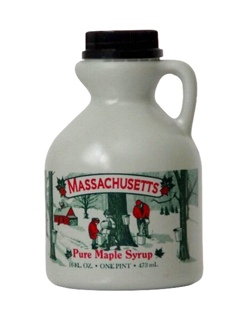 Local Berkshire Made Maple Syrup