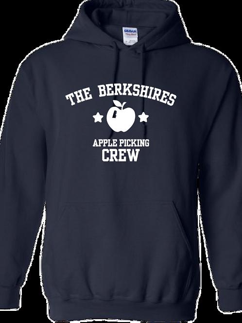 The Berkshires Apple Picking Hoodie