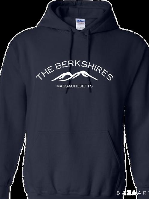 Berkshire Mountains Classic Hoodie