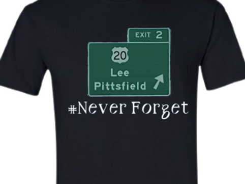 #NeverForget Exit 2