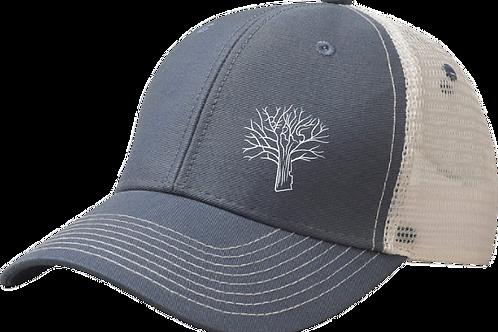 Berks Tree of Life Logo Trucker Hat