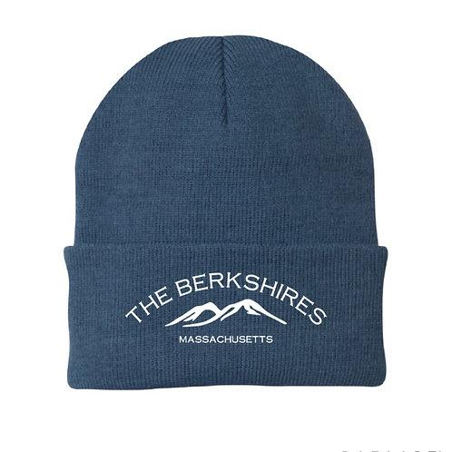 Berkshire Mountains Winter Beanie