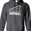 Thumbnail: J.J. Newberry Throwback Hoodie