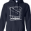 Thumbnail: England Brothers Throwback Hoodie
