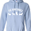 """Thumbnail: """"The Barkshires"""" Dog Lover Hoodie"""