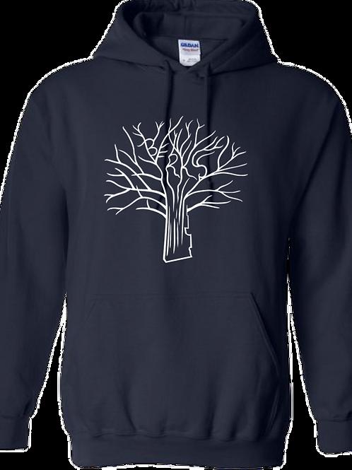 Berks Tree of Life Hoodie