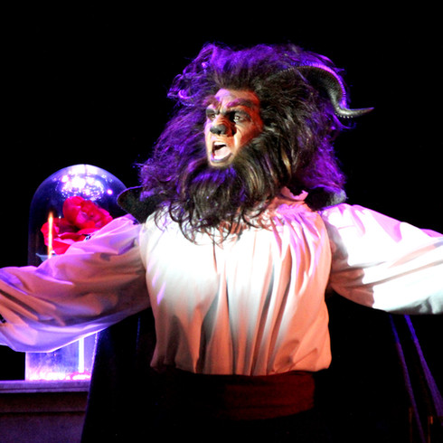 BEAUTY AND THE BEAST: NSMT