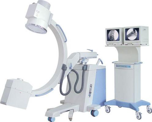 C-Arm - Fluoroscopy Machines