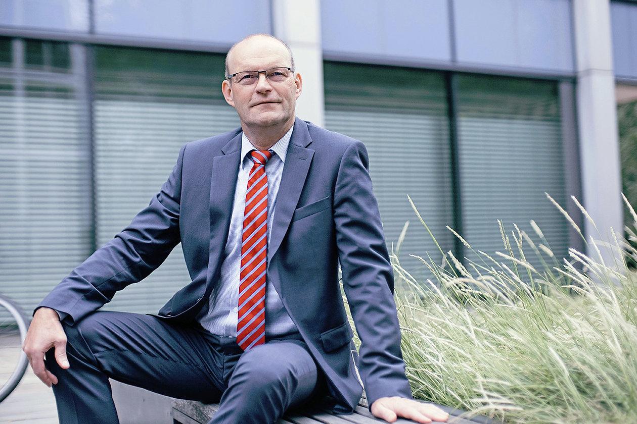 Jürgen Palder Rechtsanwalt Partner AdlerPalder