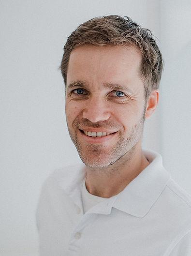 Porträt Facharzt für Innere Medizin Dr. Marcus Voigt