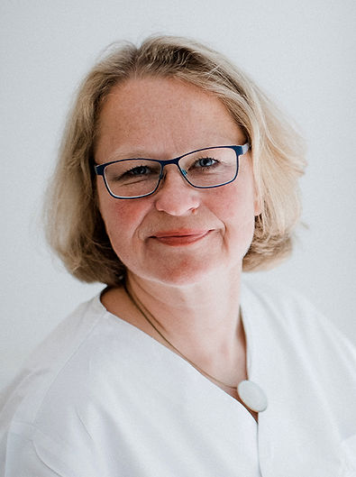 Porträt Ärztin Barbara Schnee