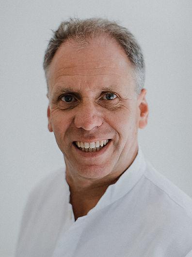 Porträt Facharzt Gastroenterologe Wolfram Pioch