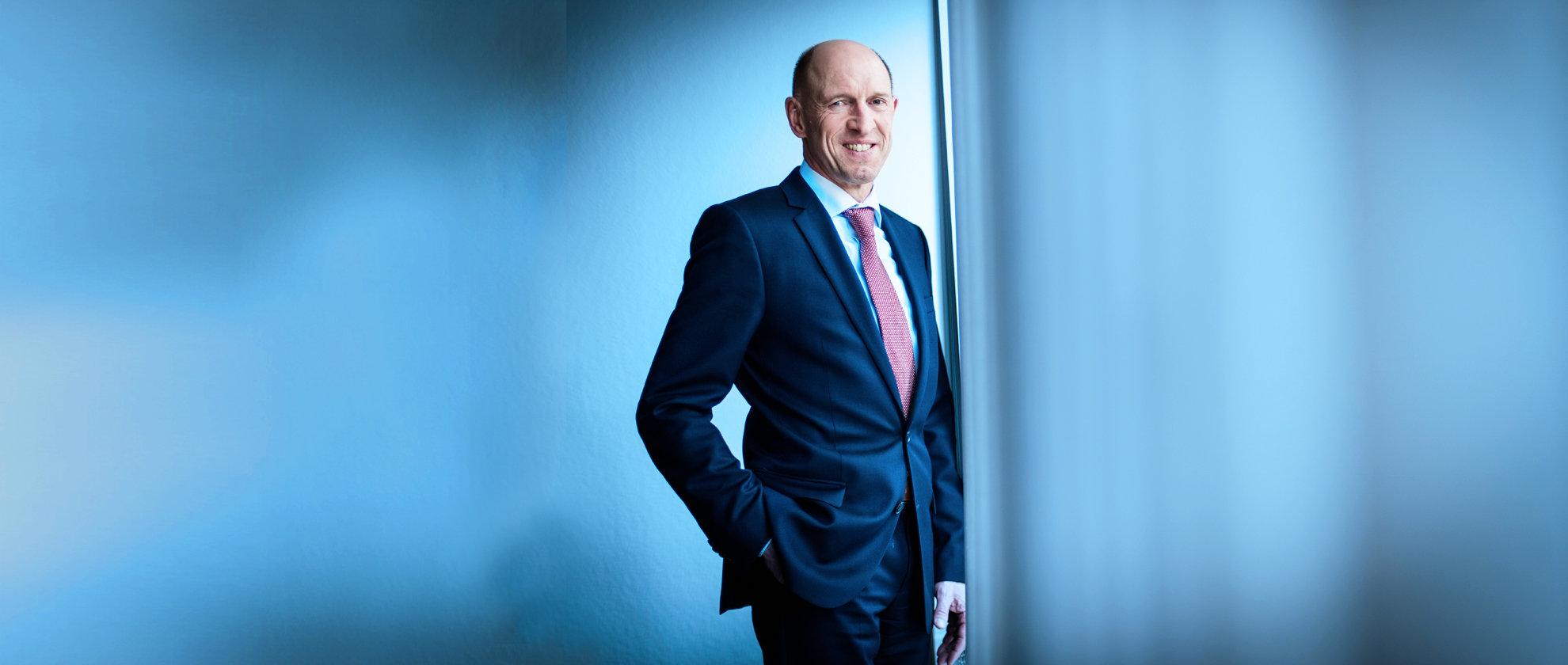 Jürgen Munstermann Steuerberater Wirtschaftsprüfer Inhaber