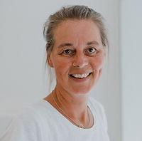 Porträt Fachärztin für Allgemeinmedizin Jutta Rienow