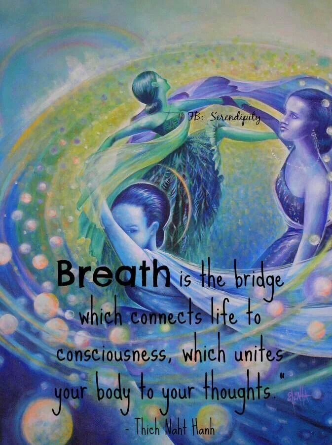 breath quote thich naht hanh