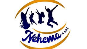 Nehema ASBL visite Les Enfants de Maman Violette Tatete