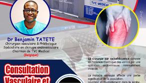 Dr Tatete : Consultation