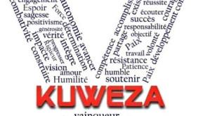 Kuweza : Yes You Can