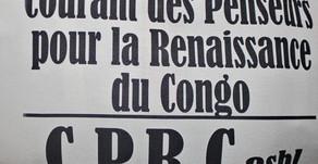 Courant des Penseurs pour la Renaissance du Congo ASBL