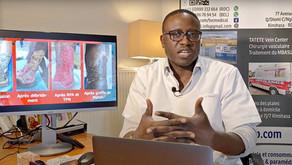 Le traitement du MBASU (Lingala)