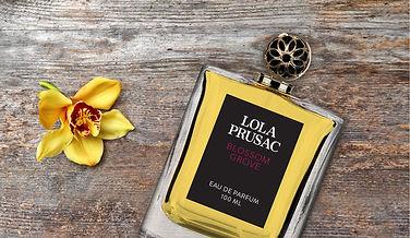 Lola Prusac Blossom Grove Perfume