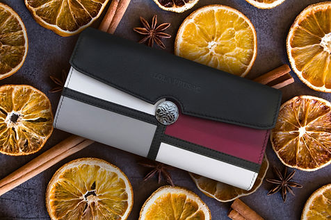 kristina multi-block wallet