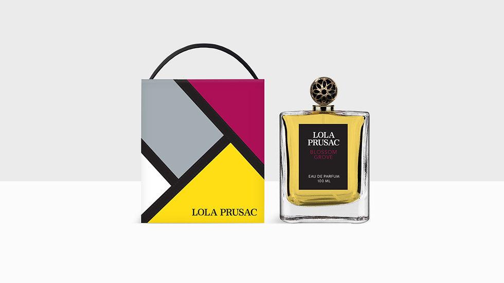 Lola Prusac Blossom Grove Eau du Parfum 100mL