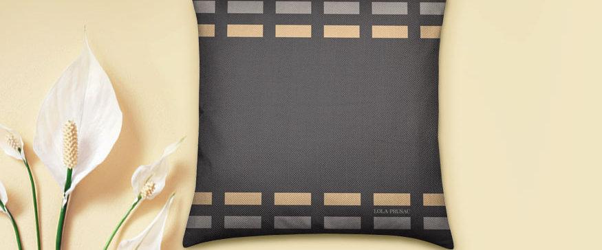 Lola Prusac Geo Pillow