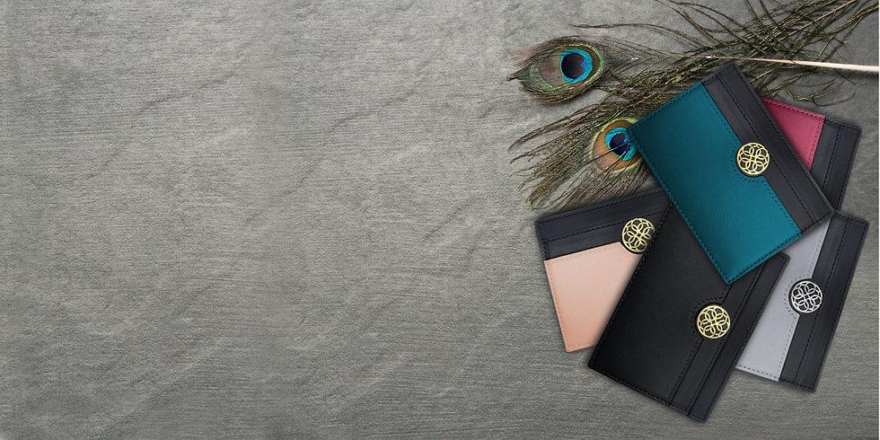 Lola Prusac card holders