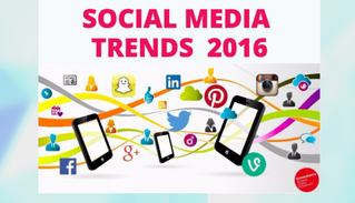 4 Social Media Trends That Will Revolutionize Your Marketing In 2016