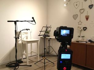שני קולות חונכים את הסטודיו החדש - המעבדה לביטוי עצמי