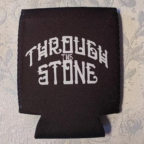 Through the Stone Koozie