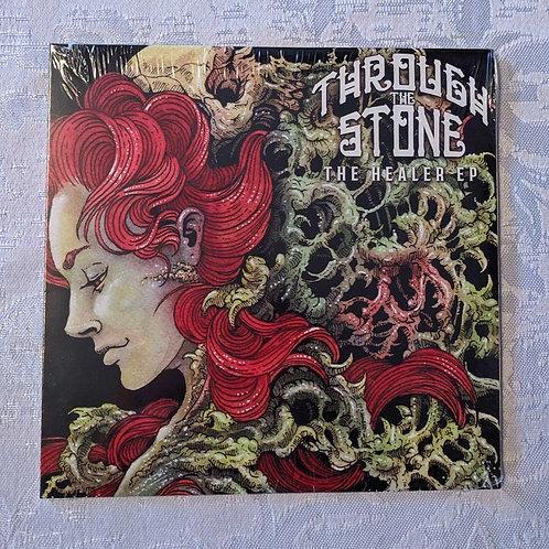 The Healer EP CD