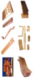 Tableros Eléctricos Corte plegado y perforación de Cobre