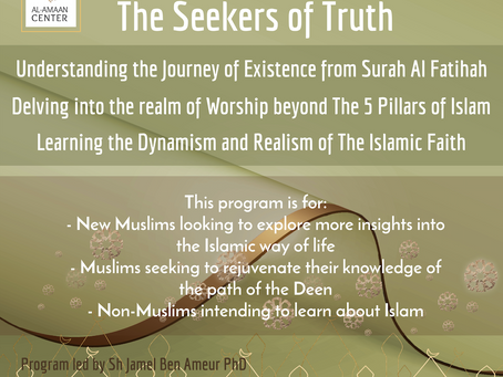 Milestones For The Seekers Of The Truth