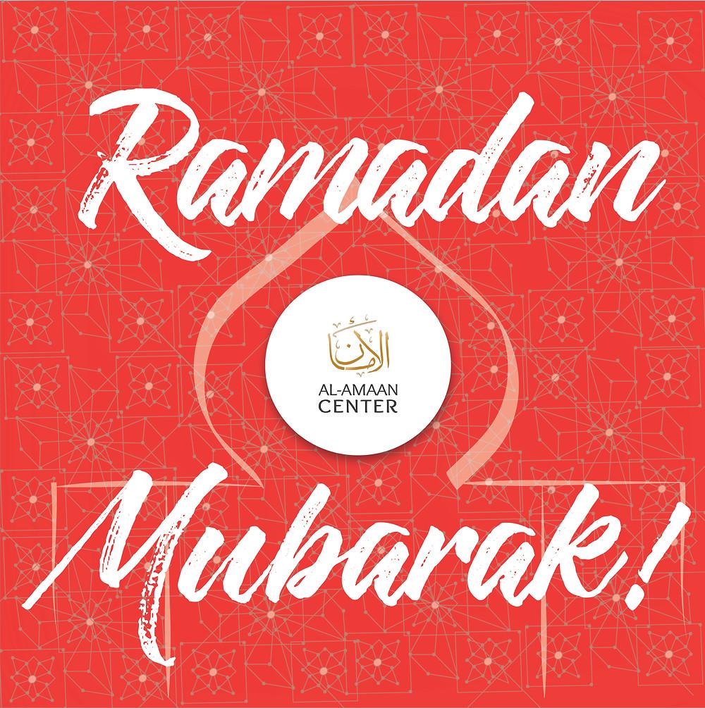 Ramadan Mubarak to everyone! Please join us for taraweeh tonight, after Isha, inshaa Allah! For directions, please click here.