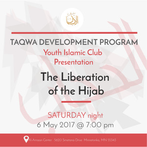 Please join us this Saturday, 7:00pm!