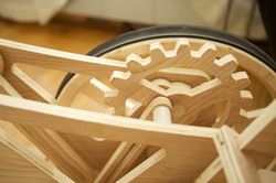 Human-Powered Vehicle Project