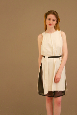 Fluxus dress