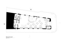 Housing Works, Ground Floor