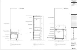 Millwork, Construction Documents
